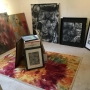 Passing along paintings puts unique spin on artist's downsizing