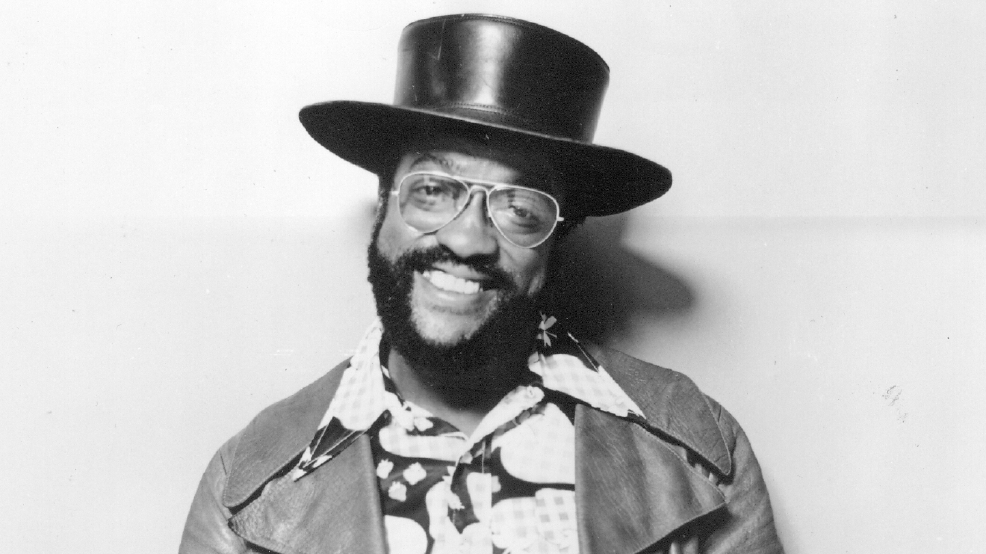 'Me and Mrs. Jones' singer Billy Paul dead at age 80