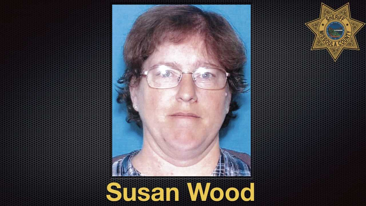 Detectives with the Missoula County Sheriff's Office held a press conference on Thursday regarding the March death of Missoula resident Susan Wood. Officials are asking the public for help and presented a $10,000 reward for the killer.<p></p>