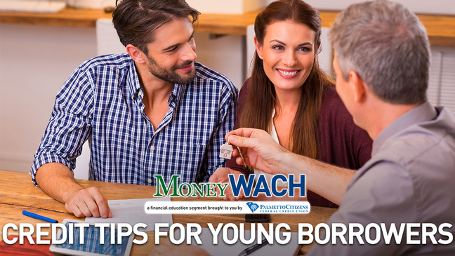 MoneyWACH - Credit Tips for Young Borrowers