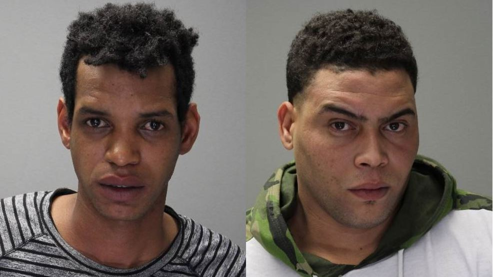 Duo arrested in Canandaigua for multi-county gas station card skimming scheme
