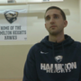Coach's Corner - Zach Ferrell, Hamilton Heights Head Basketball Coach