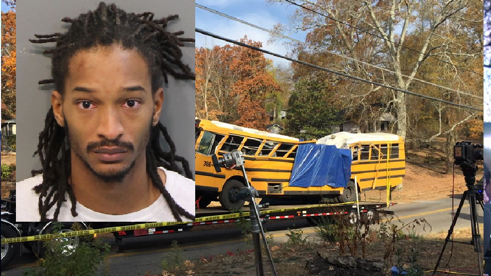 School bus driver in deadly crash was involved in bus ...