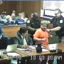 Video reveals the cause of shooting suspect Jason Dalton's removal from court