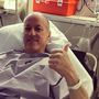Jim Kelly recovering after Wednesday surgery