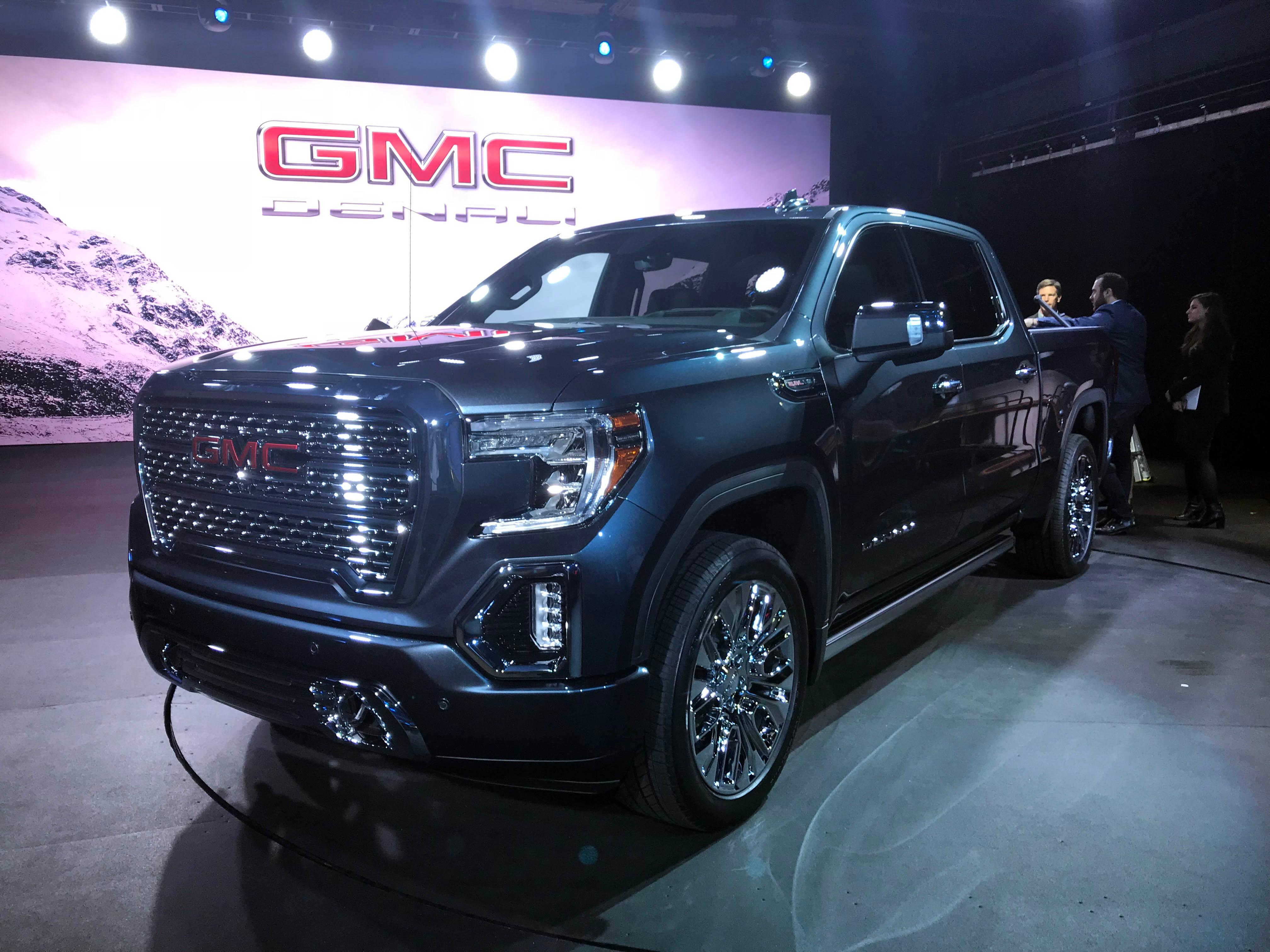 gmc why tampa adaptable buick pickup crown lineup powerful are these fl on jewels some vehicles truck trucks versatile most sierra buy canyon and of the rivard