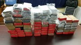 Sheriff: Canadian busted with more than 200 pounds of cocaine on Interstate 10