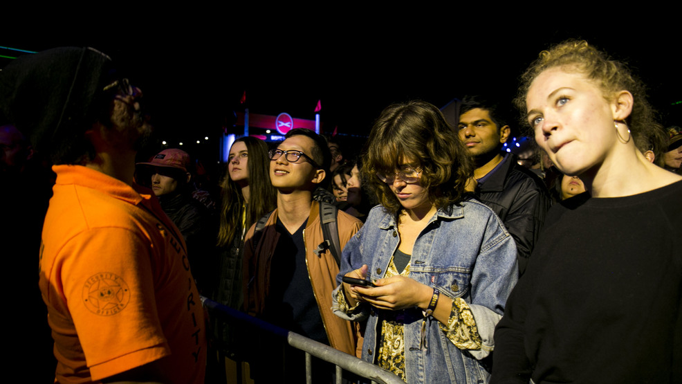 Treefort Music Fest recap day three!