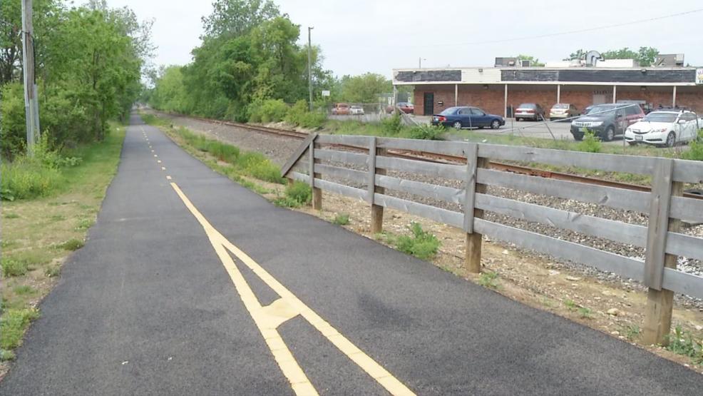 Cars using bike paths wsyx for Raw sewage under house
