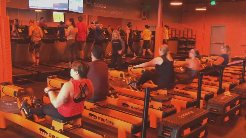 Carpe Diem: Orange Theory fitness gym to open in west El Paso