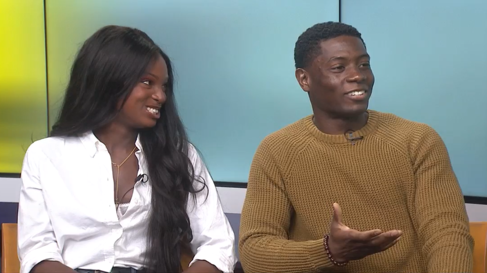 Stars of 'The Lion King' talk about being part of the production