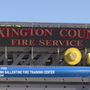Lexington fire, public safety unveil new fire training center