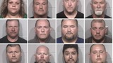 12 arrested, charged with prostitution in Ocean City