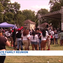 Mothers of Hope host Ultimate Family Reunion in Kalamazoo