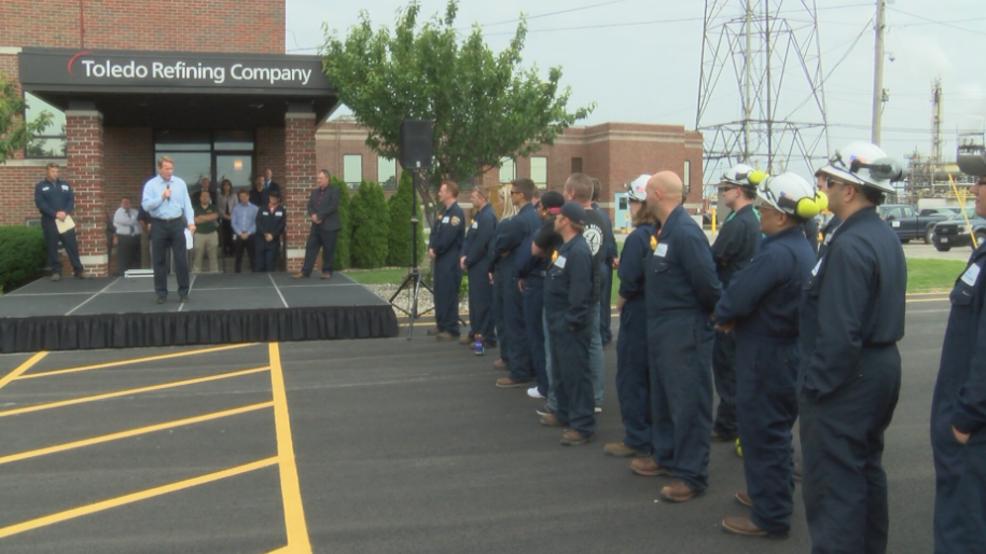 Ohio officials push Michigan to reconsider pipeline shutdown | WNWO