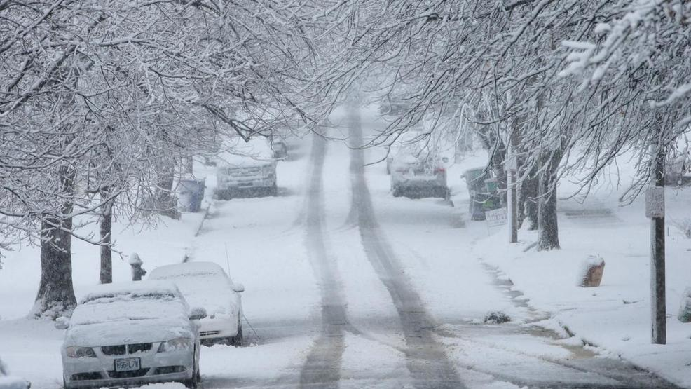 winter outlook noaa predicts warmer drier winter in virginia wset. Black Bedroom Furniture Sets. Home Design Ideas