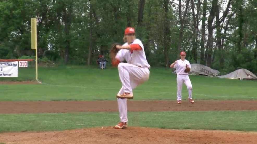5.12.17 Video- Brooke vs. Wheeling Park- WVSSAC high school baseball sectional