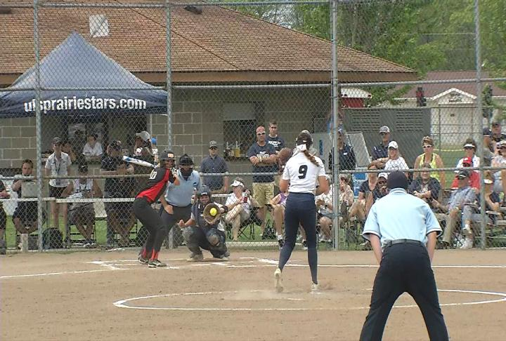 Unlucky 13, UIS loses to Missouri-St. Louis in extra innings