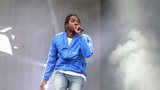 Man stabbed during Pusha T concert in Toronto