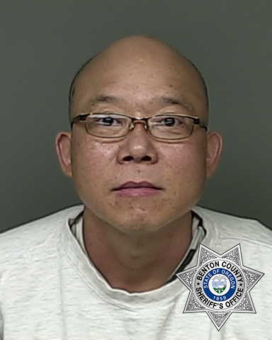 Than Duy Kim (via Benton County Sheriff's Office)