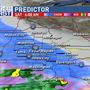 A potent late season winter storm to bring heavy, wet snow to eastern Iowa