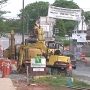 Construction to close part of Lynchburg's Main Street