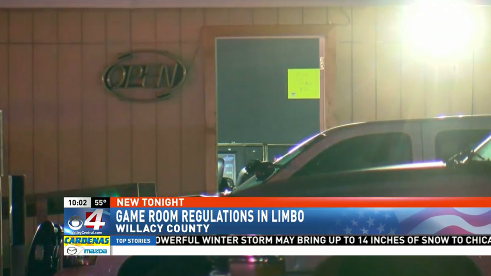 Mission Valley Game Rooms