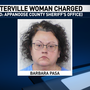 Wife of Centerville house fire victim charged with murder