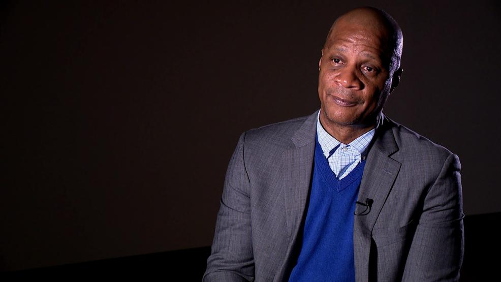 He's had what many considered it all. Fame and Fortune. 335 home runs. But baseball legend Darryl Strawberry isn't basking in the glory days as a baseball champion. (WSYX/WTTE)