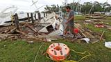 GALLERY: Hurricane Irma does severe damage in southeastern US, Caribbean