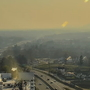 Controlled burns send smoke into Asheville area