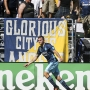 Sounders win at Galaxy for 1st time since 2009