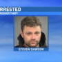 Man arrested in Schnitzer Steel CEC screener theft