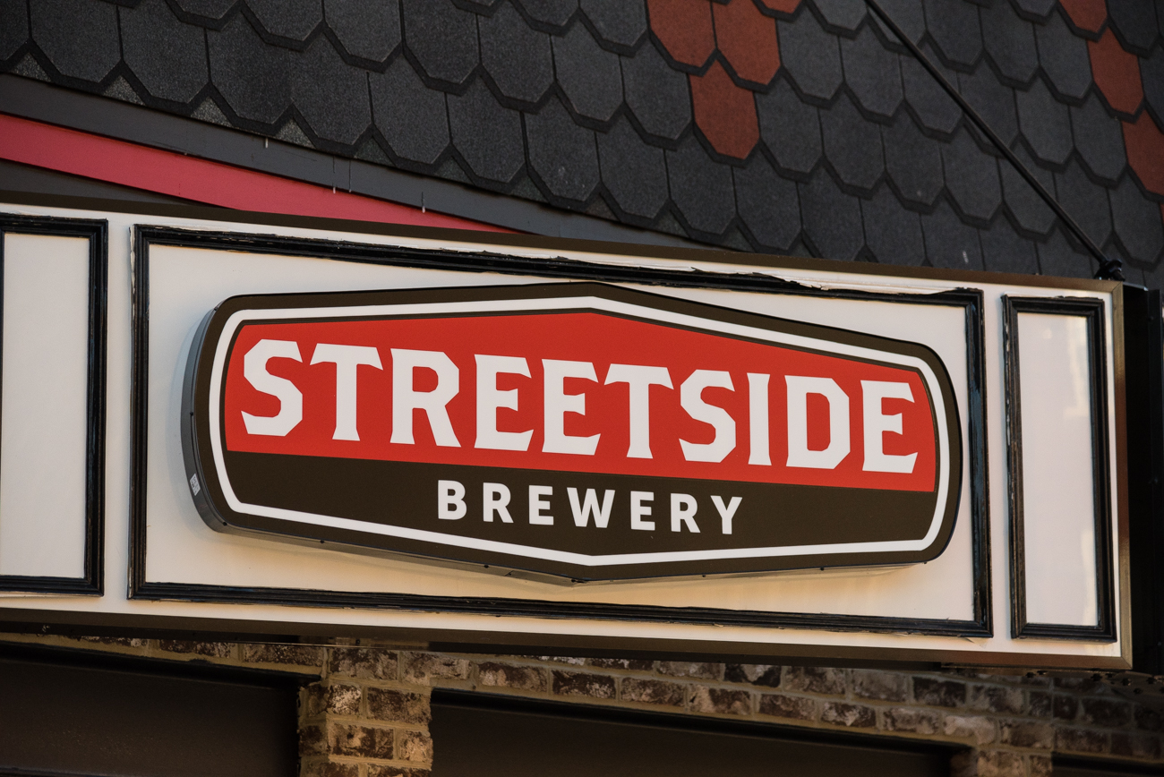 Craft beer, bar cuisine, and a good time can all be found at Streetside Brewery in Columbia-Tusculum. The taproom boasts a variety of IPAs, lager beers, and stouts as well as taps reserved for fellow local breweries to promote community. ADDRESS: 4003 Eastern Ave., Cincinnati, OH 45226 / Image: Phil Armstrong, Cincinnati Refined // Published: 12.20.16