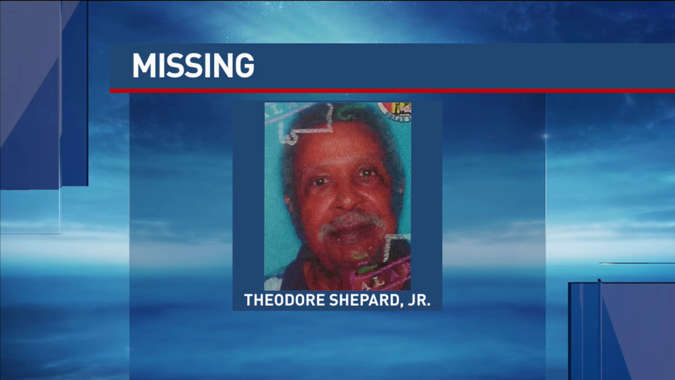 (IMG: WPMI) Mobile police search for missing 78-year-old man