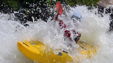 Pics: North Fork Championships: World's best kayakers tackle notorious stretch of Payette