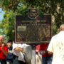 Historical Marker unveiled in St. Clairsville for National Road