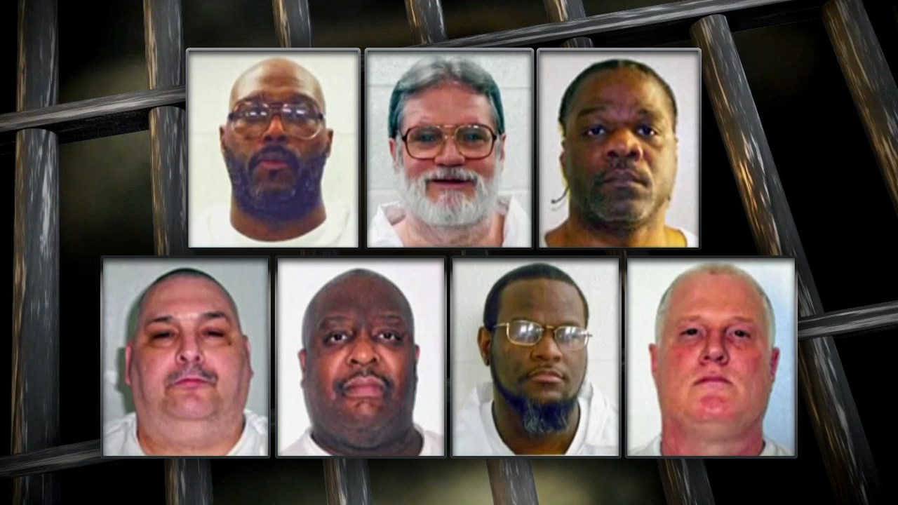 So far, none of the originally scheduled eight executions set last month by Gov. Asa Hutchinson for April 17 through April 27 have taken place. (MGN)
