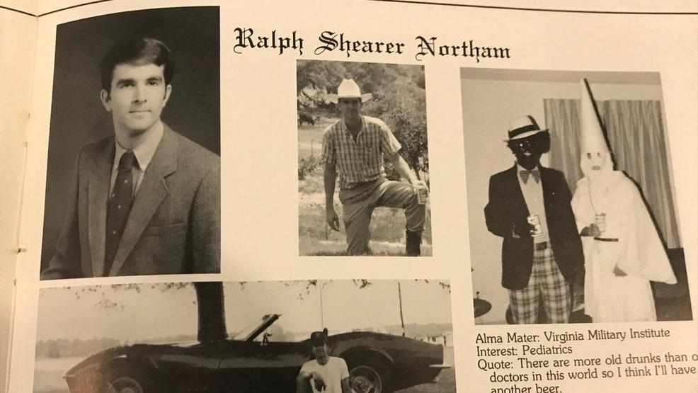 Virginia Gov Ralph Northam Loses Key Support Future In