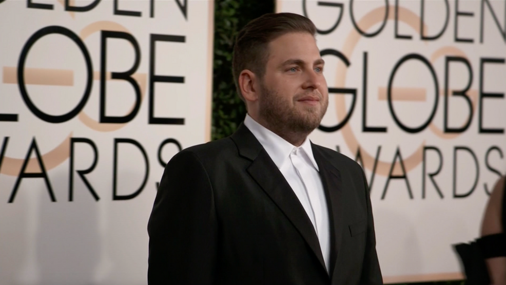 Jonah Hill swears the most of any film actor, study finds