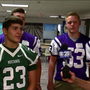 High schoolers gear up for the start of football season