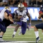 No. 9 Huskies win wild duel in the desert against Arizona: 35-28 in OT