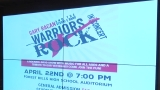Warriors Rock Concert benefits veterans of Western Pennsylvania