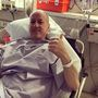 Jim Kelly has tracheostomy tube removed; recovery continues