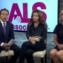 Help raise awareness to support 'Walk to Defeat ALS'