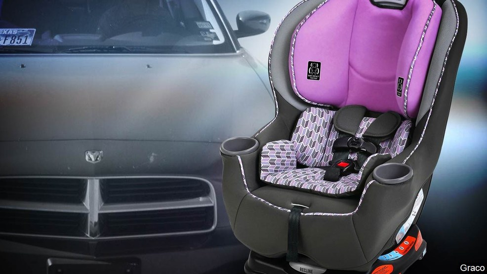Experts Keep Children In Rear Facing Car Seat Until 40 Lbs