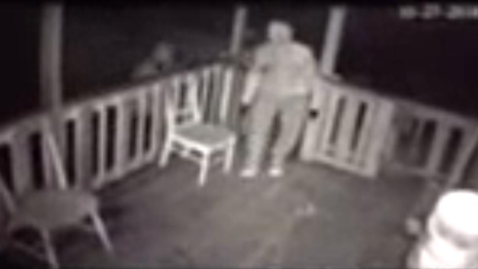 VIDEO | Three gunmen sought in fatal home break-in, says