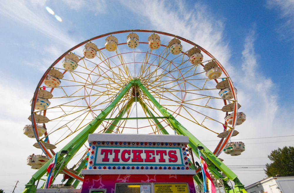 Top kids attractions at the Evergreen State Fair | Seattle Refined