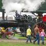 Celebration of tractors & steam engines happening in WNY