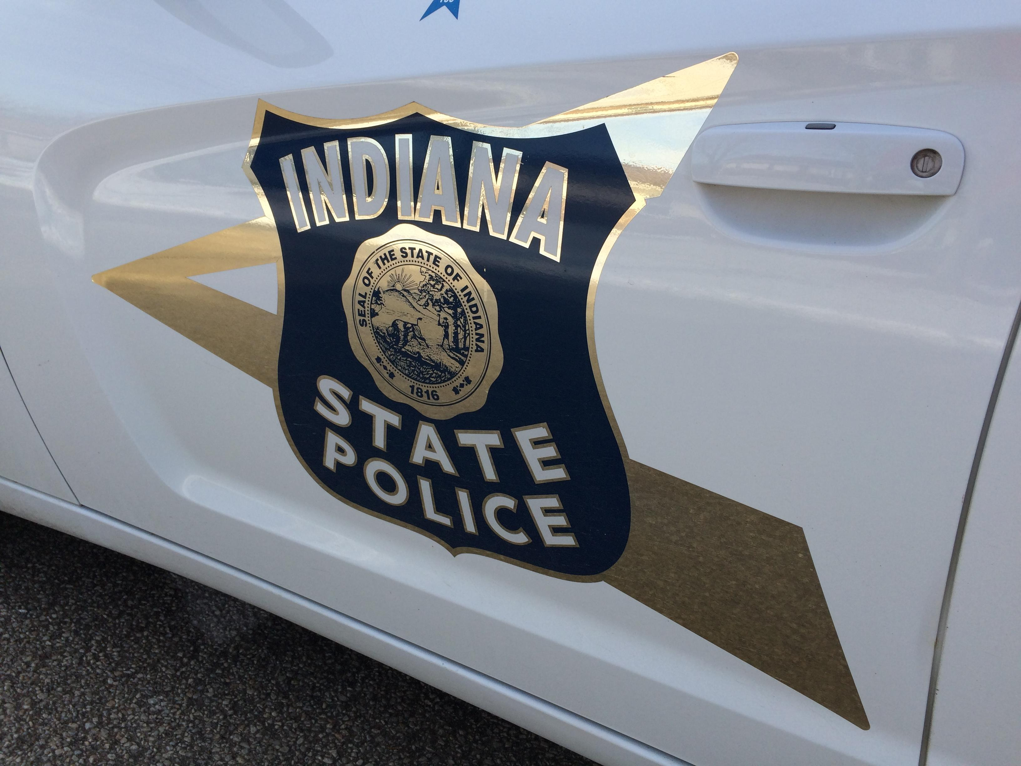 Investigators are on the scene of a double homicide in Aurora, according to Indiana State Police. (Nick Pantazi, WKRC)